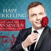 Hape Kerkeling lässt sich das Singen nicht verbieten (Foto)