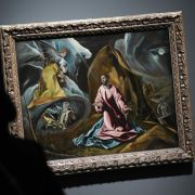El Greco: Rätsel der Kunstgeschichte (Foto)
