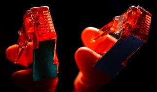 18 Millionen Email-Adressen wurden geknackt. (Foto)