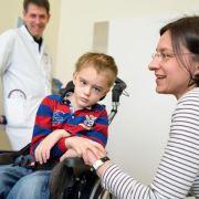 Mögliche zweite Chance: Medizin nach Maß für krebskranke Kinder (Foto)