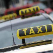 Alkoholfahrt von Taxifahrern wird härter bestraft (Foto)