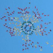 Fallschirm-Drama: Im freien Fall in den Tod (Foto)