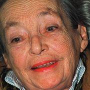 Marguerite Duras: Autobiografie der Begierde (Foto)