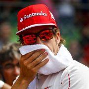 Ferrari-Frust: Alonso will «DNA der Fahrer» befriedigen (Foto)