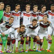 Kein staatlicher Rabatt für WM-Trikots (Foto)