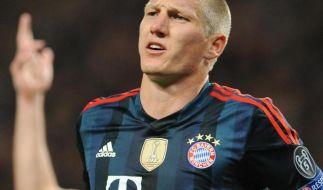FC Bayern fordert Entschuldigungen von britischen Medien (Foto)