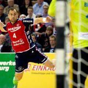 Machulla wird Co-Trainer bei Flensburg-Handewitt (Foto)