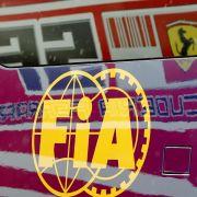 Motorsport-Weltrat tagt am 11. April zu Reformen (Foto)