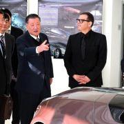 Betriebsrat eingeschüchtert: Beschwerde gegen Hyundai (Foto)