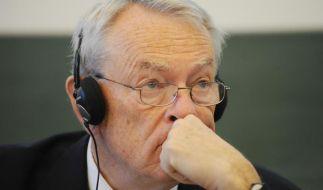 Pound IOC-Vorstandschef für Olympia-Fernsehen OBS (Foto)
