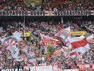 Der 29. Bundesliga-Spieltag im Telegramm (Foto)
