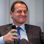Olympische Spiele in Deutschland bleiben Ziel des DOSB (Foto)