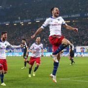 2:1 - Westermann schießt HSV von den Abstiegsrängen (Foto)