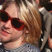 Letzter großer Rockstar: Vor 20 Jahren starb Kurt Cobain (Foto)