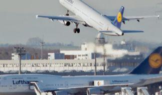 Nach dem Streik wieder alles nach Plan bei Lufthansa (Foto)