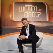 Markus Lanz im Live-TV und Live-Stream bei ZDF sehen (Foto)