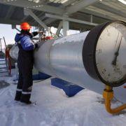 Ukraine akzeptiert erhöhten russischen Gaspreis nicht (Foto)