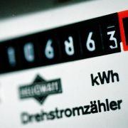 Experten erwarten weiteren Anstieg der Strompreise (Foto)