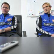 Leverkusen trennt sich von Hyypiä (Foto)