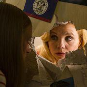 Das Leben ist keine Hallig: Annette Frier in ZDF-Komödie (Foto)