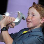 «Dein Song»: Zehnjähriger ist bester Songwriter (Foto)