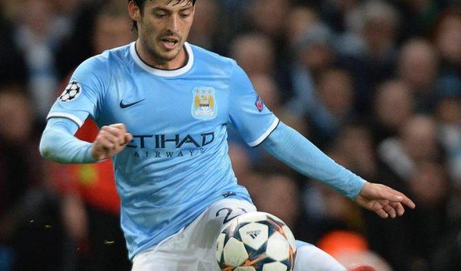 Platz 20: Der Spanier David Silva spielt aktuell für Manchster United und verdient da 17,3 Millionen Dollar (ca. 15,2 Millionen Euro). (Foto)