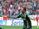 Augsburg stoppt mit 1:0 Bayern-Serie (Foto)