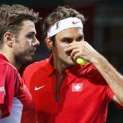 Schweiz bangt ums Halbfinale - Tschechien weiter (Foto)
