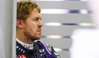 Rosberg holt Pole Position - Vettel startet von Zehn (Foto)