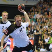 Bitter-Comeback: DHB-Auswahl bezwingt Ungarn erneut (Foto)