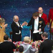 Könige würdigen Beziehung zwischen Niederlanden und Schweden (Foto)