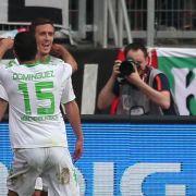 Siegen und rechnen: Gladbach hofft auf Champions League (Foto)