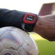 Referee-Uhr stumm: Holtbys Schuss auf der Linie geklärt (Foto)