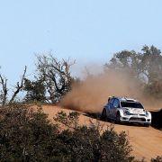 Vierter Portugal-Sieg für Rallye-Weltmeister Ogier (Foto)