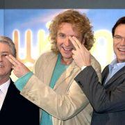 Letzte Wetten, dass..?-Show: ZDF lädt Gottschalk, Elstner, Lippert aus (Foto)
