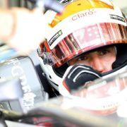 Sutil bei Bahrain-Rennen vorzeitig raus (Foto)