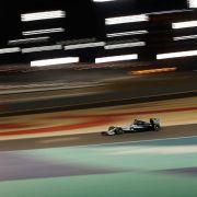 Hamilton schließt mit 24. Sieg zu Fangio auf (Foto)