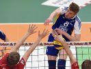 Volleyball-Bundesliga 2014/15 live und kostenlos