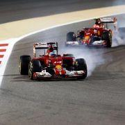 Ferrari trostlos - Di Montezemolo: «Schmerzhaft» (Foto)