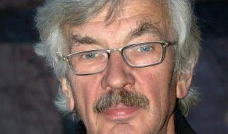 «Chronist der DDR»: Christoph Hein wird 70 (Foto)