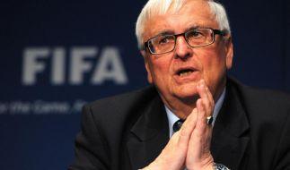Zwanziger: DFB muss Ethikkommission einrichten (Foto)