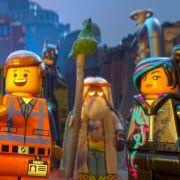 «The Lego Movie»: Abenteuer der Bauklötzchen (Foto)