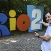 Spitzenstart für «Rio 2 - Dschungelfieber» (Foto)
