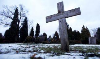 In Berlin gibt es jetzt einen Friedhof für Lesben. (Foto)