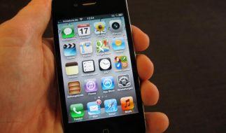 Wer auf ein neues iPhone umsteigen will, wird von Apple dafür belohnt. (Foto)