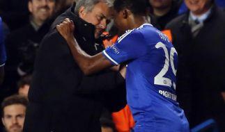 PSG erwartet «wilden Gegner» - Mourinho hofft auf Eto'o (Foto)