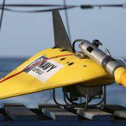 Funksignale bei der Suche nach MH370 empfangen (Foto)