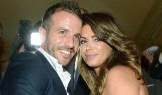 Erwarten Rafael van der Vaart und Sabia Boulahrouz Nachwuchs? (Foto)