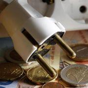 Gabriel: Strompreis bleibt stabil (Foto)