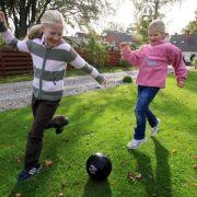 Berufswahl von Kindern: Hobbys geben Hinweis auf Stärken (Foto)